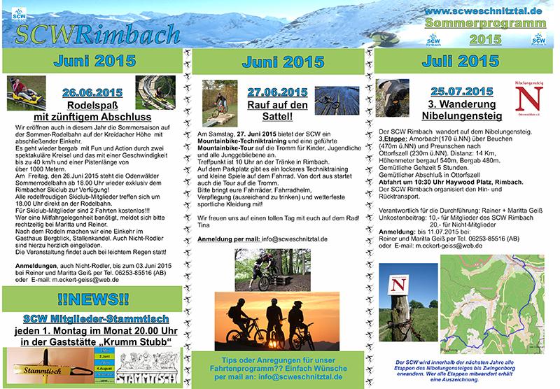 Skiverband Weschnitztal